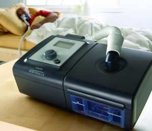 Nueva Linea System One – PHILIPS Respironics