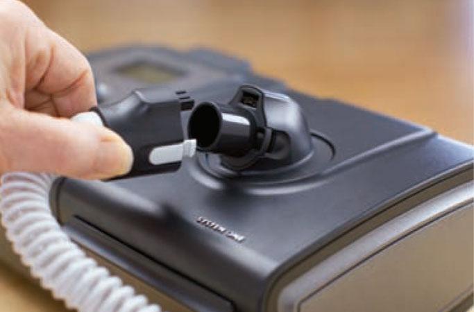 Humidificación-System-One-de-Philips-Respironics